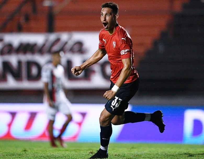 Independiente, River y Boca sonrieron en la segunda fecha
