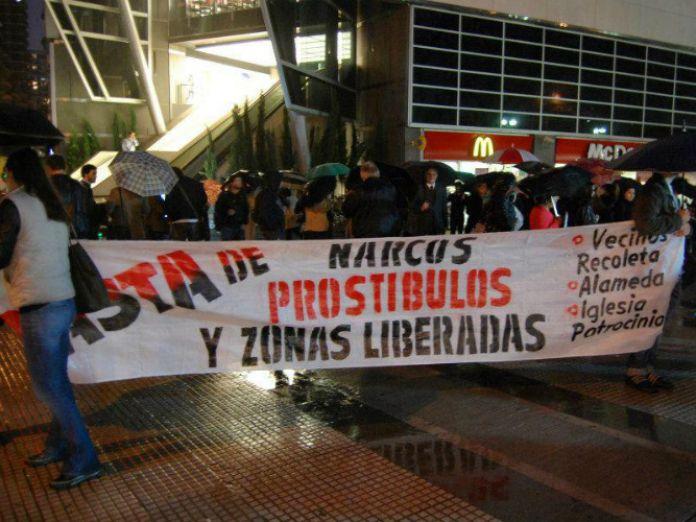 """Viviana Caminos: """"Es terrible ver como todos los días tenemos nuevas muertas, hay que hacer una reforma en la justicia"""""""