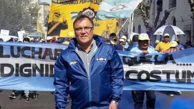 Photo of Desde la seccional Matanza reclaman una mejora real al salario de los metalúrgicos
