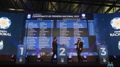 Photo of Se conocieron los calendarios de tres categorías del Ascenso