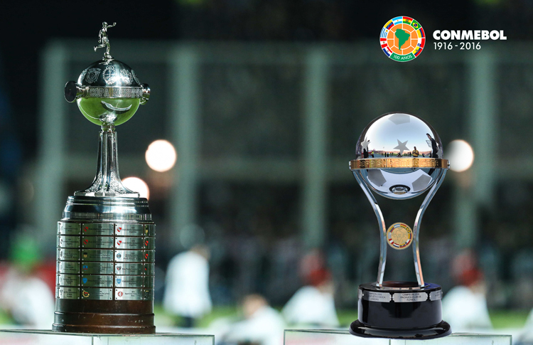 Acción de argentinos en las copas, Tévez no viajó y se desactivó la Superliga Europea