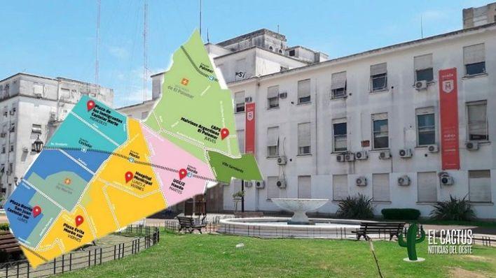 Morón: El Municipio suma nuevos puntos de testeo para detectar COVID-19