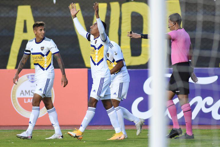 Independiente y Boca ganaron en sus debuts coperos