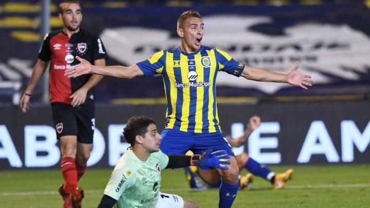 El clásico de Rosario fue para Central, victoria en Boca y preocupación en River