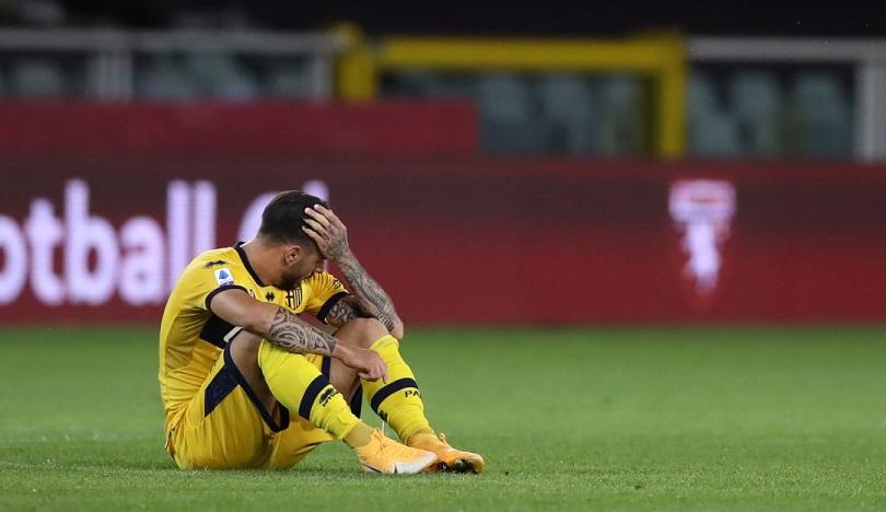 Otro clasificado en la Copa de la Liga y un equipo histórico descendió en Italia