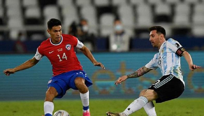 Empate de la selección frente a Chile y el mercado de pases se sigue moviendo