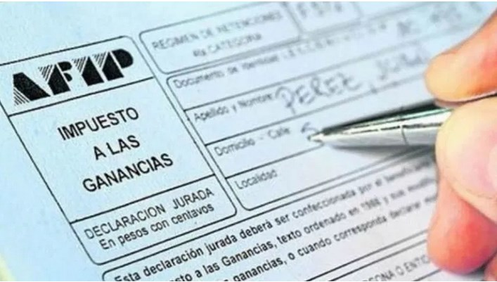 AFIP postergará el pago bienes personales y ganancias