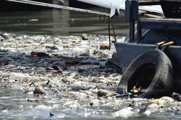 """Alfredo Alberti: """"No queremos que las empresas cierren, sino que dejen de contaminar"""""""
