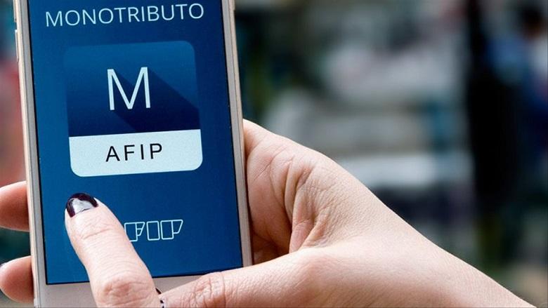 Nuevo alivio fiscal de la AFIP para los monotributistas