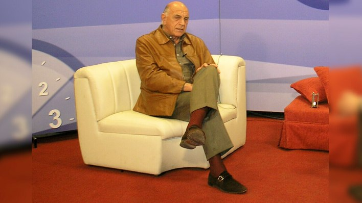 Falleció el empresario Nolo Aguirre, dueño del Crematorio Privado Morón