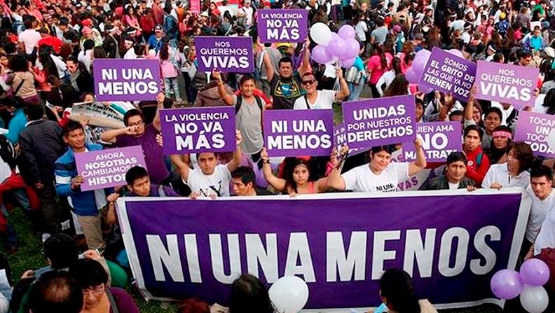 Violencia de género : 205 femicidios y trans-travesticidios de enero a septiembre de 2021 en la Argentina