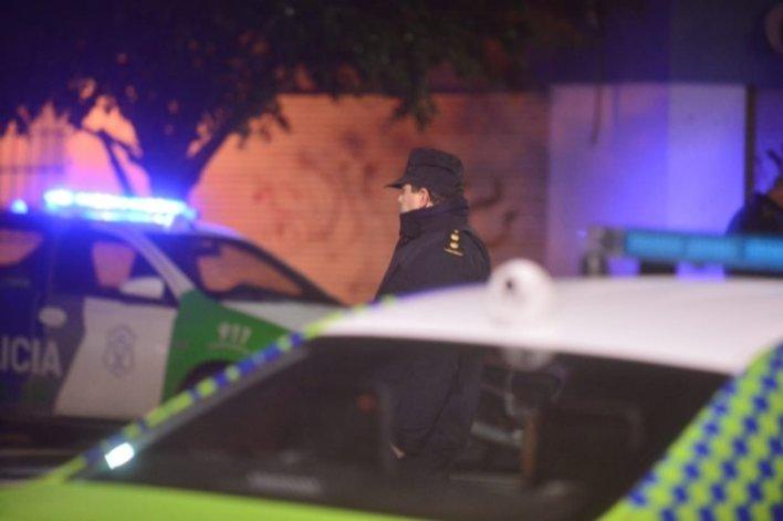 Mataron a un comerciante platense durante un asalto en Lanús: lo balearon en la cara