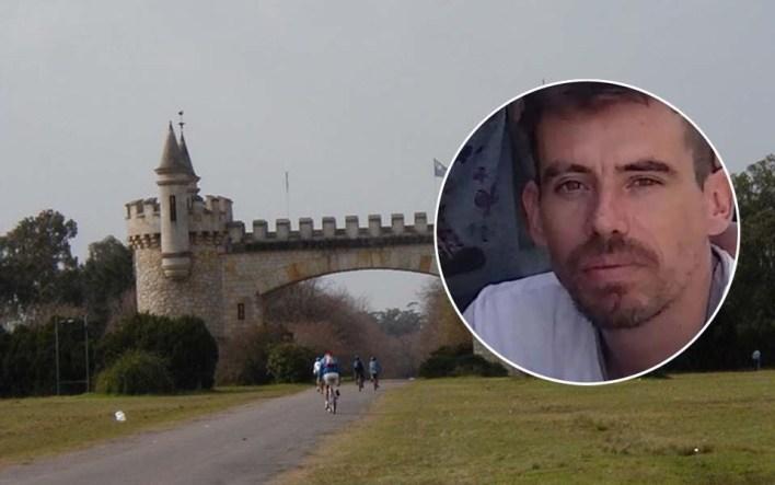Encontraron muerto en el Parque Pereyra al joven de La Plata que buscaban hacía una semana