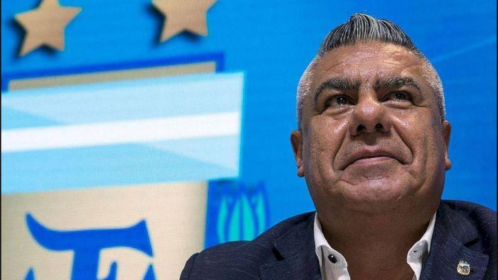 Chiqui Tapia hasta 2025, David Martínez desgarrado y ¿Dani Alves al pincha?