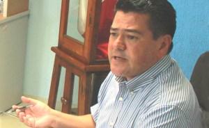 isidro jordan secretario de finanzas