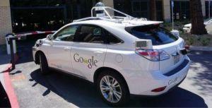 auto google