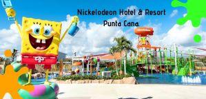 Nickelodeon hotel Punta Cana