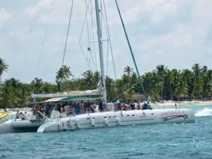 catamaran_isla_saona