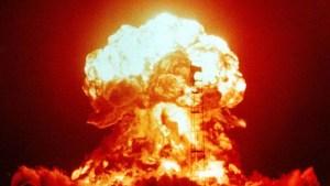 Bomba Hidrogeno