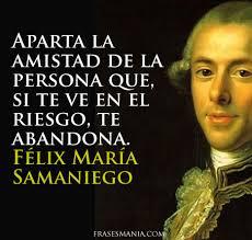 Felix Maria Samaniego