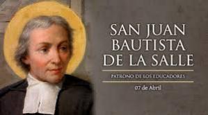 San Juan Bautista De La Salle