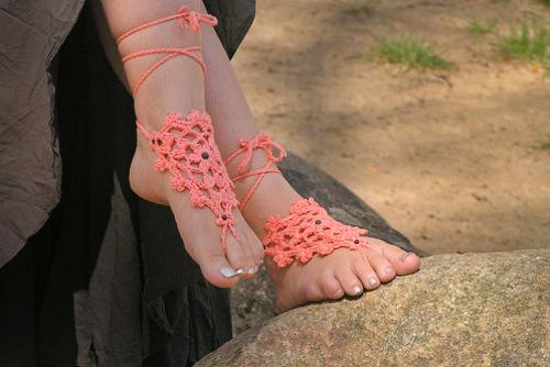 sandalias_crochet