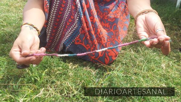 cómo hacer trenzas bahianas 6