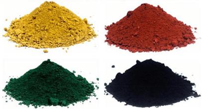 Pintura casera de harina ingredientes