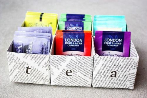 Ideas para reciclar cajas tetrapak 25