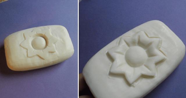 Cómo tallar jabones 3