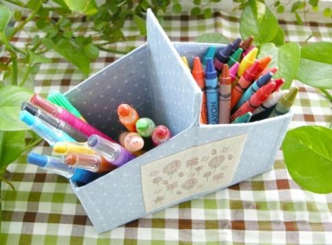 Ideas para reciclar cajas tetrapak 7