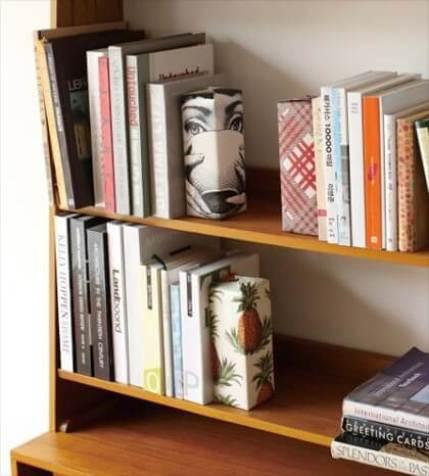 Ideas para reciclar cajas tetrapak 10