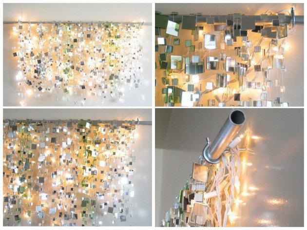 ideas para decorar con espejos 12