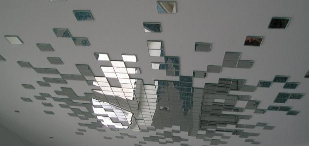 ideas para decorar con espejos 10