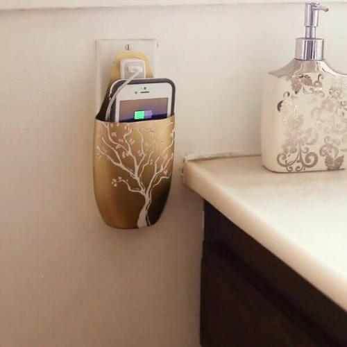 Reciclaje botellas de champ 50 ideas s per tiles for Ideas para el lavadero