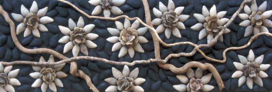 Manualidades con semillas artesanías