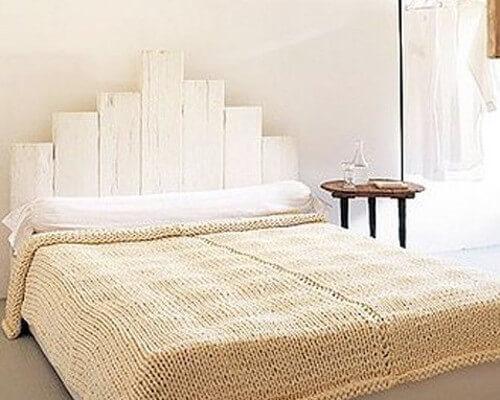 Cabeceros originales los mejores dise os artesanales - Cabeceros de camas originales ...
