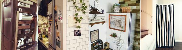 Ideas originales para decorar la nevera