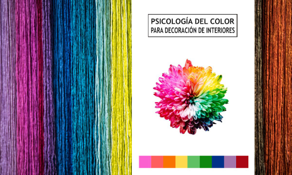 Psicologia del color pdf para decoracion