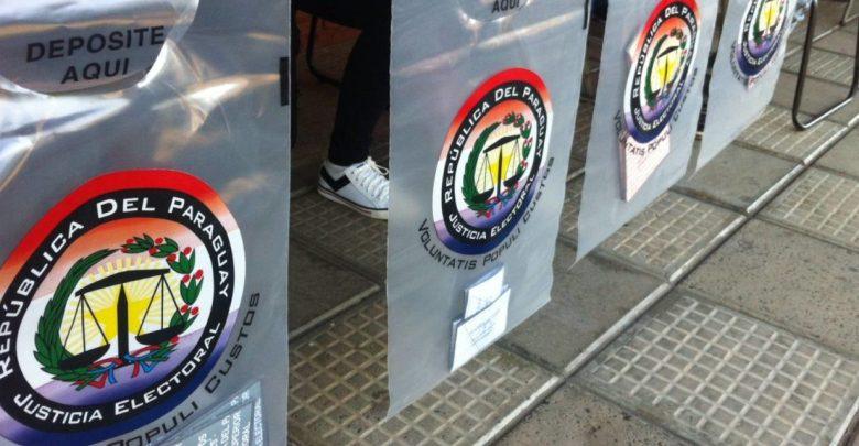 Elecciones generales: Más de 16 mil candidatos se disputarán 782 cargos