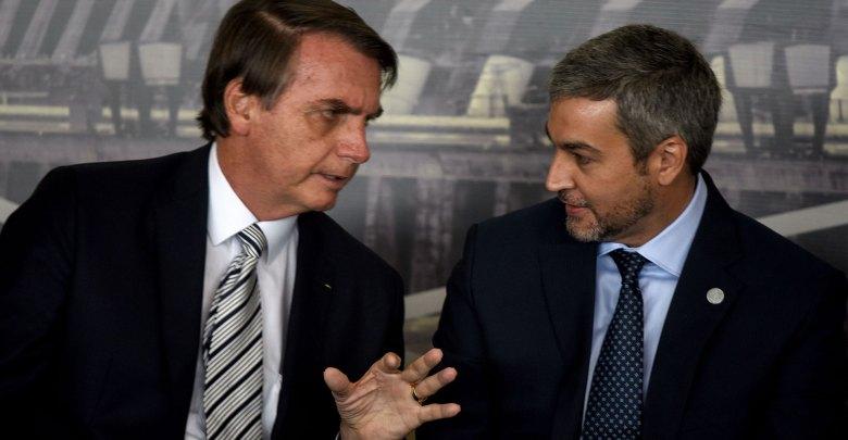 mario-abdo-benitez-jair-bolsonaro-diarioasuncion