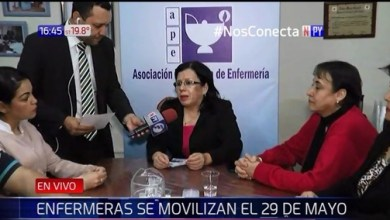 asociacion-nacional-de-enfermeria-paraguay-diarioasuncion