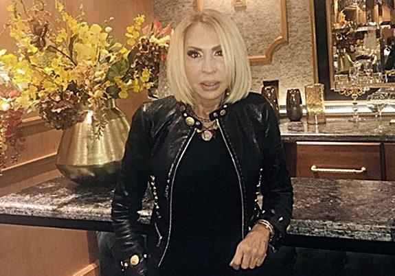 (+VIDEO) Laura Bozzo: Yo nunca recibiria un trasplante de un homofobico
