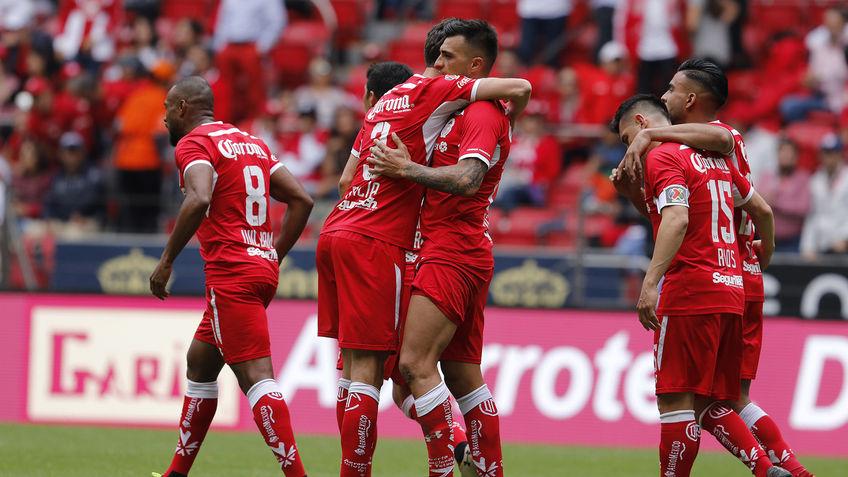 Toluca muy cerca de su primer fichaje para el Apertura 2019