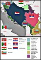El desmembramiento de Yugoslavia