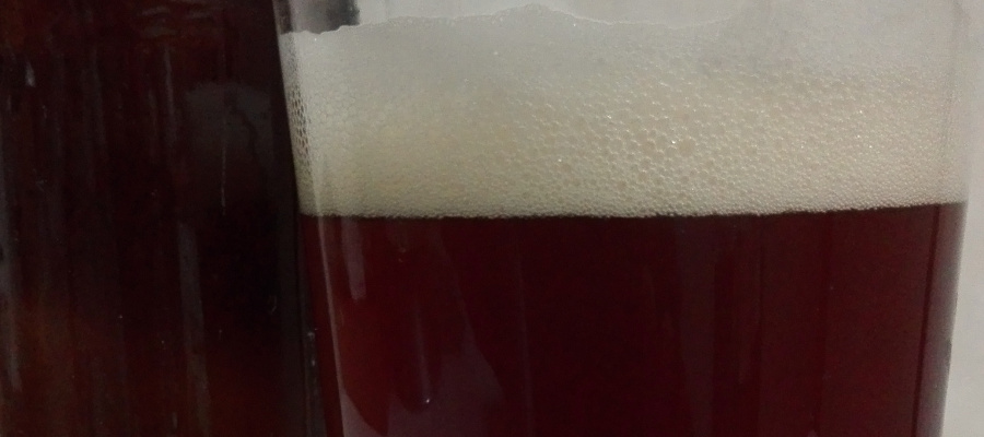 Receta para elaborar una Irish Red Ale