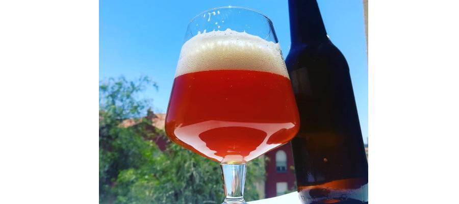 Receta para elaborar una cerveza estilo Saison