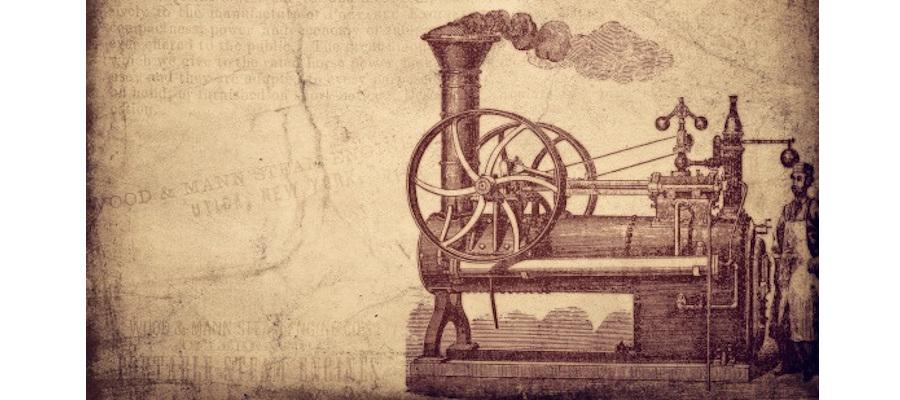 El origen cervecero de la expresión caballo de vapor