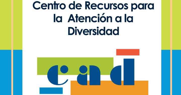 CENTRO DE RECURSOS PARA LA ATENCIÓN A LA DIVERSIDAD