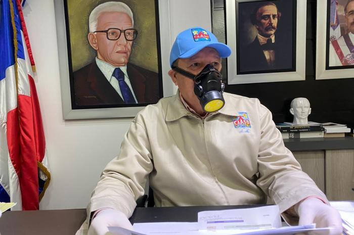 CAASD SUSPENDE CORTES DE SERVICIO DE AGUA POTABLE EN GRAN SANTO DOMINGO